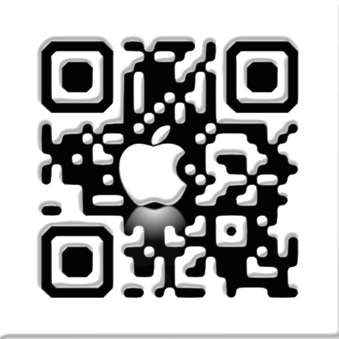 Apple Custom QRCode