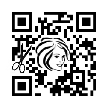 Custom QR Code: Fashion