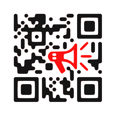 Custom QRCode: Mobile phone number