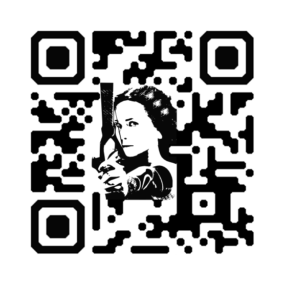 QR Codes 2014 March