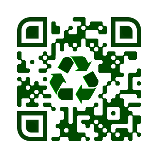Recycle QR Code